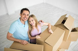 Expert Home Moving Services in E1