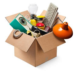 Commercial Moving Service in E14