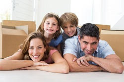 Reliable Home Removal Company in E14